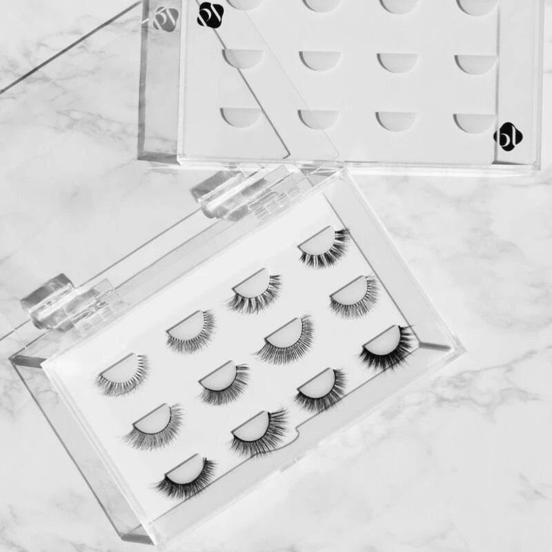 Blink BL Lashes ready-made-lash-design display