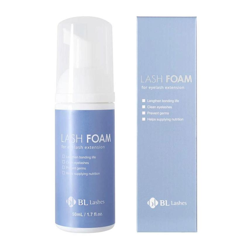 Lash Foam [50ml] - Clearance