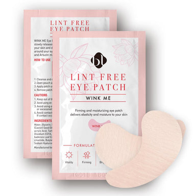 Blink BL Lashes Wink-me Eye Patches for Eyelash Extension
