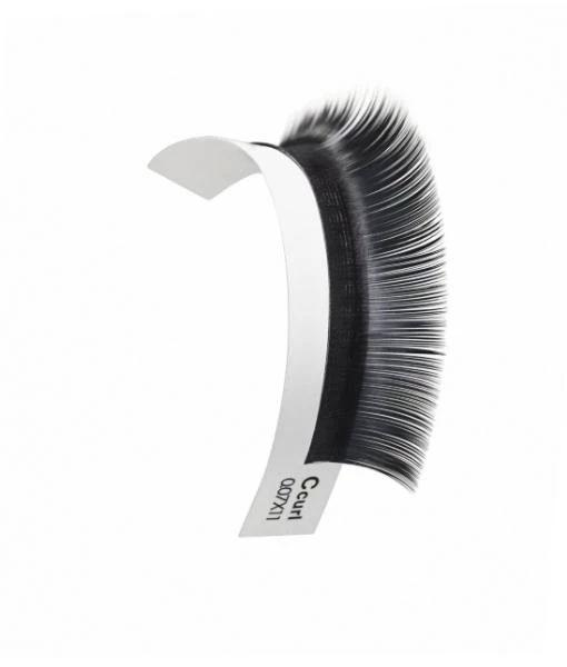 BL Mink eyelash extensions_bl lashes_product of South Korea