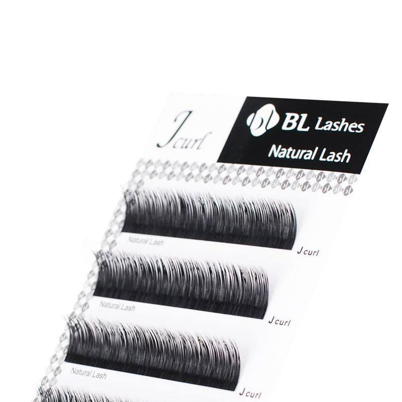 Blink BL Lashes Natural Real Mink Lash Extensions