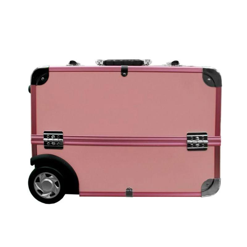 Blink BL Lashes Pink Carry Beauty Case