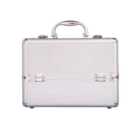 BL blink Silver Beauty Case_for eyelash extensions_korean