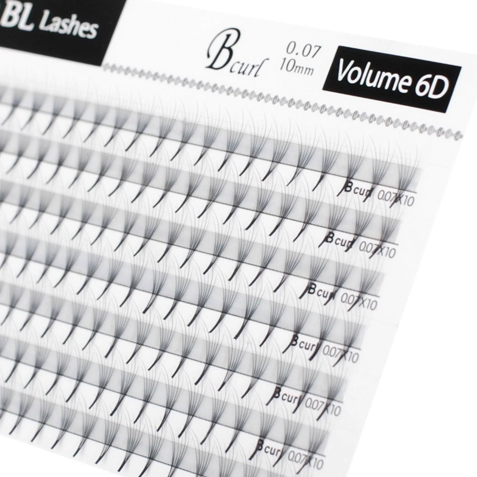 BL Blink Pre-made Fans - Eyelash Extension Supplies and Wholesale