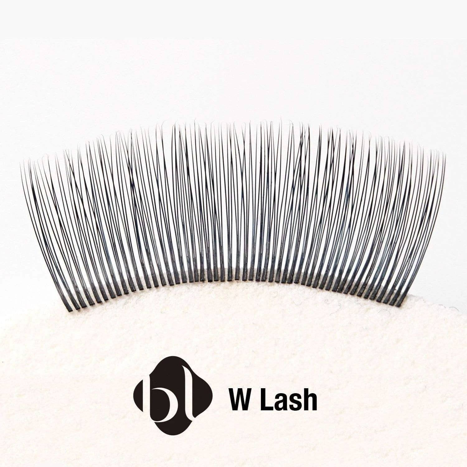 Blink BL Lashes W Lash Extensions 0.10