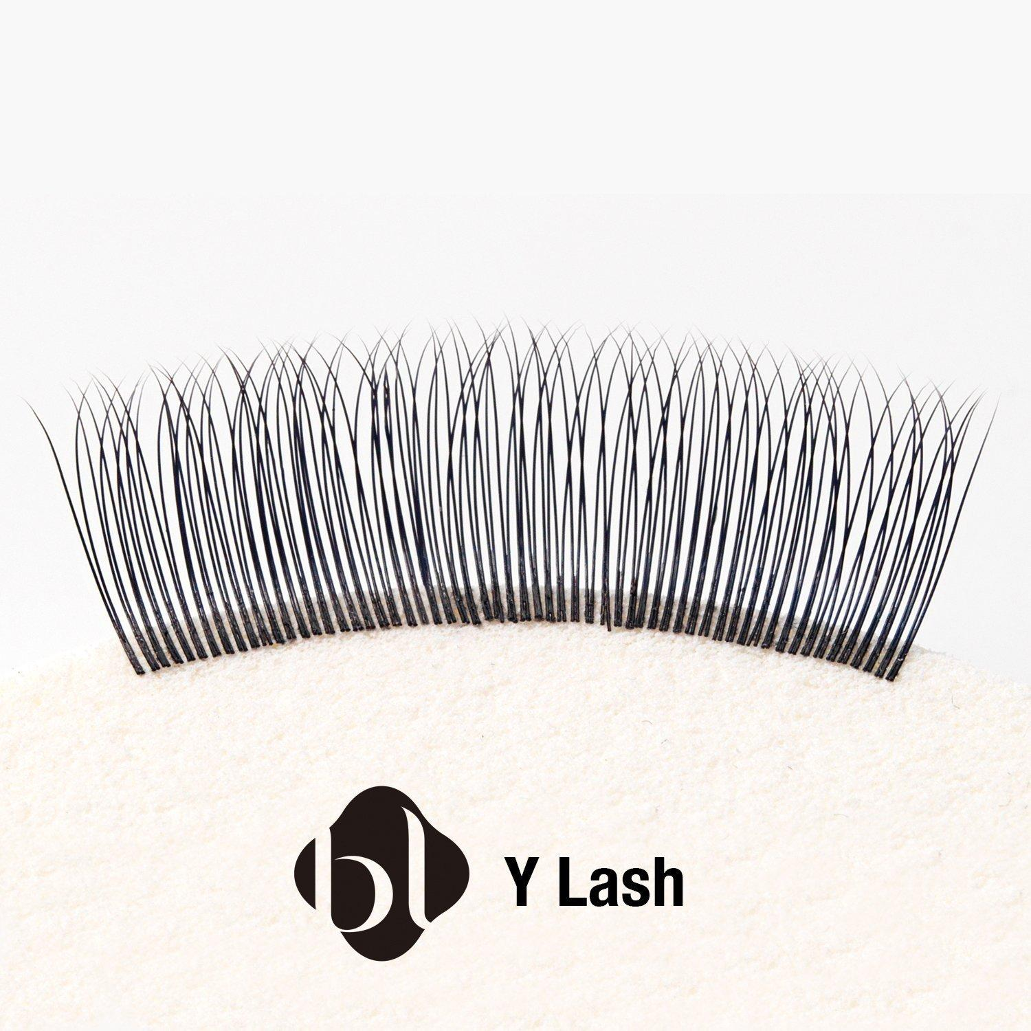 Blink BL Lashes 0.10 10 mm eyelash extensions from South Korea