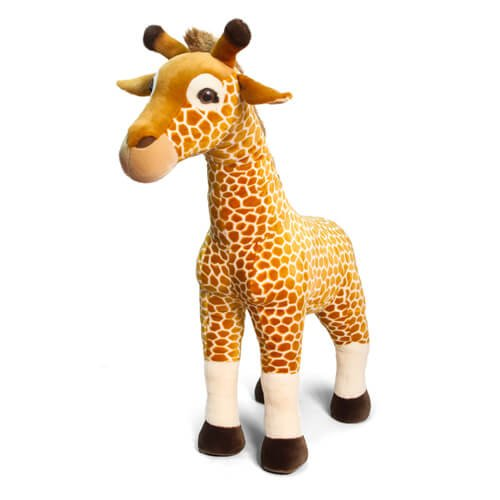 Huge Giant Cuddly Toy Large Plush Giraffe