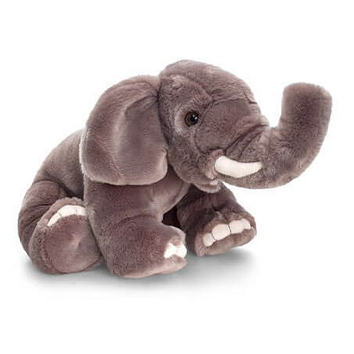 Huge Giant Cuddly Soft Toy Elephant