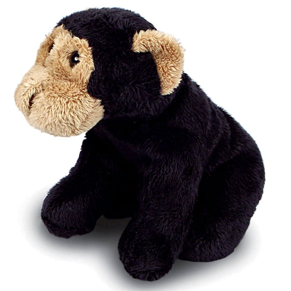 13cm Cuddly Chimp Plush Toy suitable for all ages