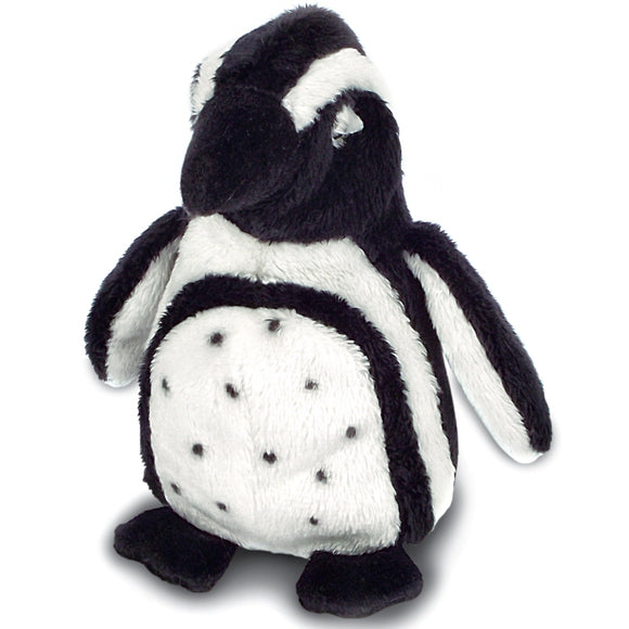14cm Humbolt Penguni Cuddly Plush Soft Toy Suitable for all ages