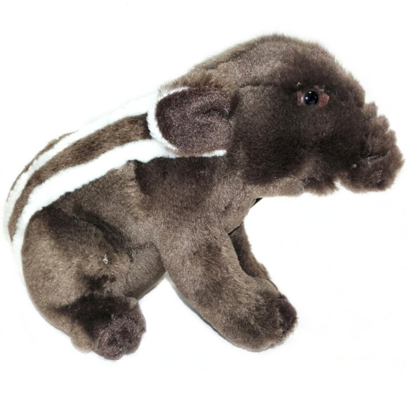 Tapir Cuddly Soft Toy suitable for all ages