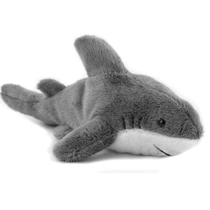 23cm Shark Cuddly Soft Sea Life Plush Toy