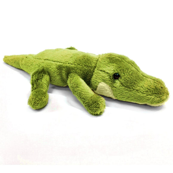 Small Crocodile Cuddly Plush Toy