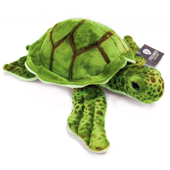 Turtle Cuddly Soft Toy