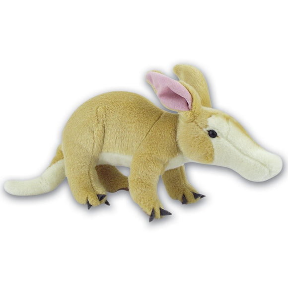 Aardvark Cuddly Plush Toy