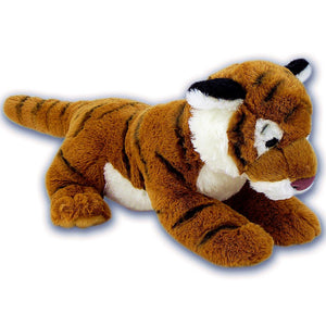 45cm Tiger Cuddly Plush Toy