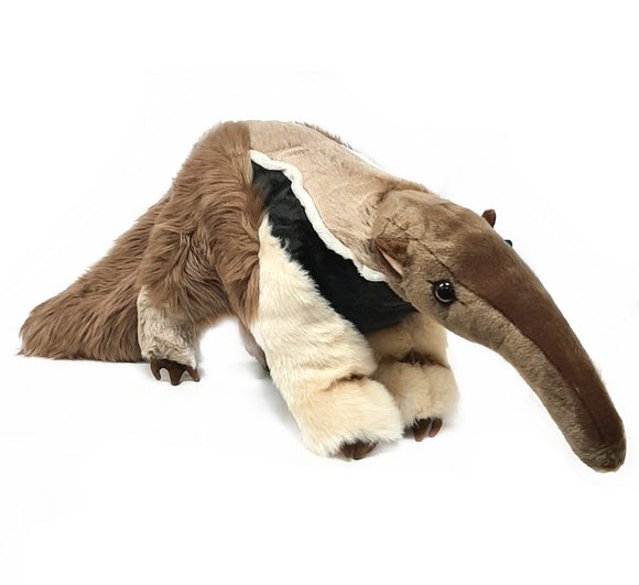 Giant Anteater Cuddly Soft Toy