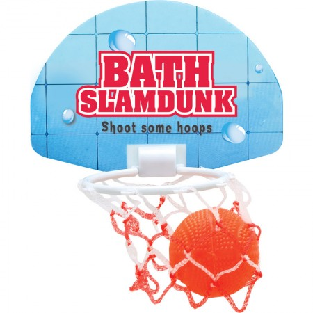 Bath Slamdunk Basketball Game