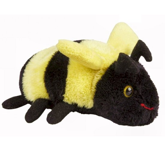 15cm Bee Soft Toy