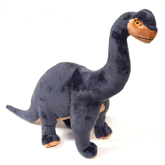 Brachiosaurus Dinosaur Soft Toy Cuddly Plush Stuffed Toy Animal