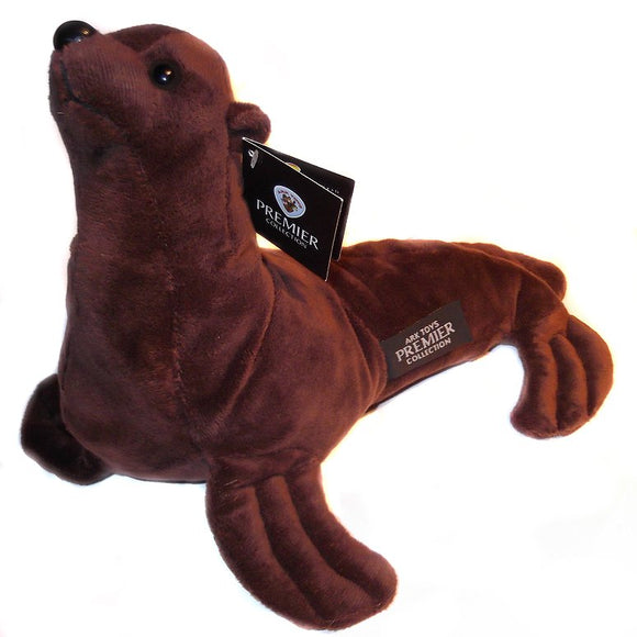 Sea Lion Cuddly Soft Toy