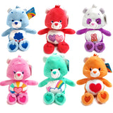 22cm Care Bears Official Licensed Toy with a choice of 6 characters
