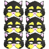100 Cat Children's Masks Fundraising Pack