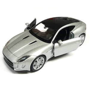 Die Cast F Type Jaguar Toys