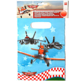 A Pack of 30 Disney Planes Party Favor Bags