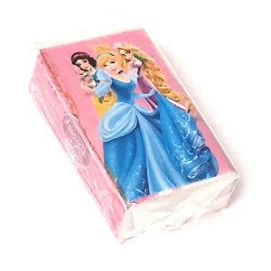 Disney Princess Erasers, Party Bag filler favor