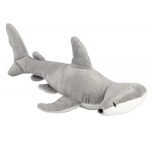 Hammerhead Shark Cuddly Sea Life Plush Soft Toy