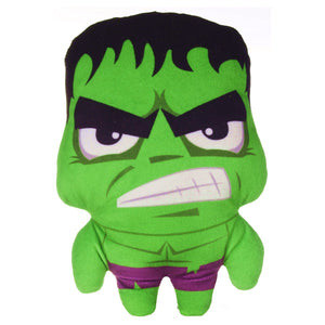 Marvel Avengers Bag Clip Plush Toy The Hulk