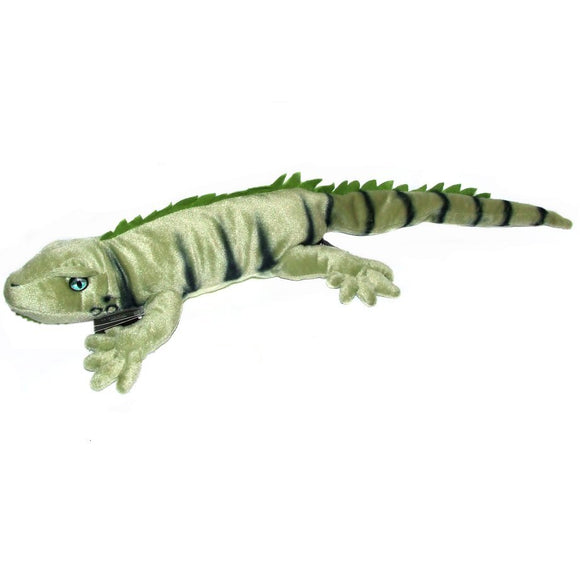2ft Iguana Cuddly Soft Toy Gift