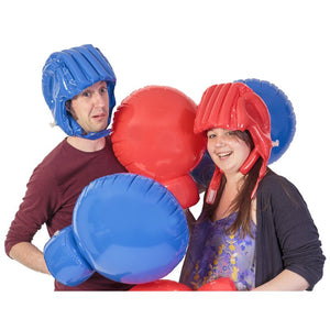 Inflatable Boxing Novelty Gift Game