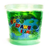 Tub of Frog Spawn Slime with Frog Toy