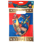 A Pack of 30 Mike The Knight Party Favor Bags