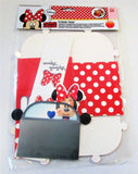 Disney Minnie Mouse Food Tray  12 cm x 21 cm x 7.5 cm