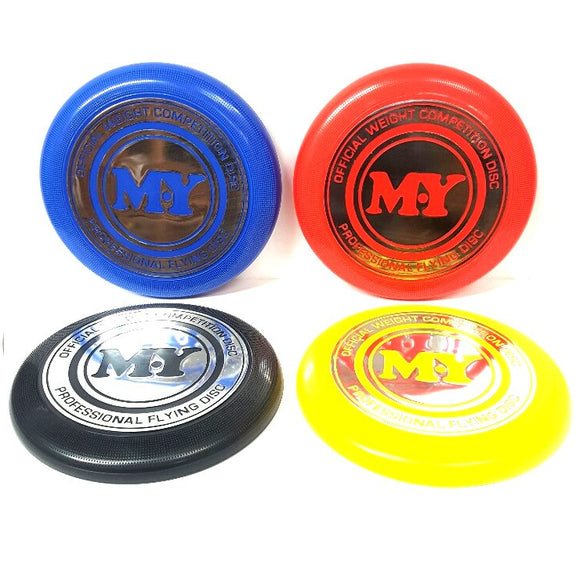 Professional Flying Disc - Choose Your Colour