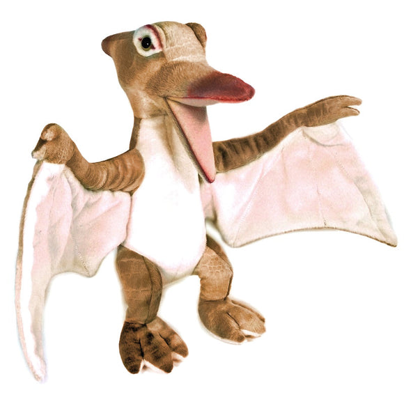 Large Pteranodon Cuddly Plush Soft Toy Dinosaur