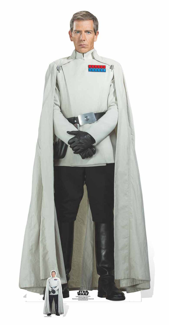 Director Orson Krennic (Rogue One) Star Wars Lifesize Cutout