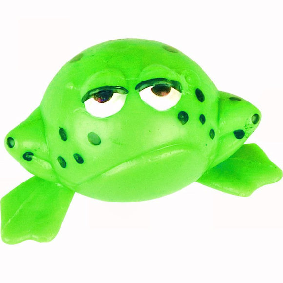 Splat frog Pocket Money Toy