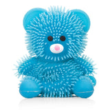 Squeezy Squidgy Bear in Blue Sensory Toy