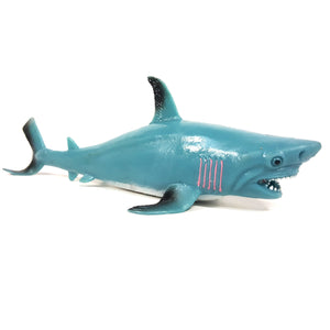 Hammerhead Shark Squeeze Sensory Pocket Money Toy Party Bag Filler Favor