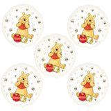 Winnie the Pooh Clear Balloons