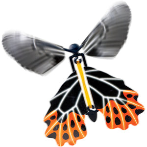 Fluttering Butterfly Flying Toy