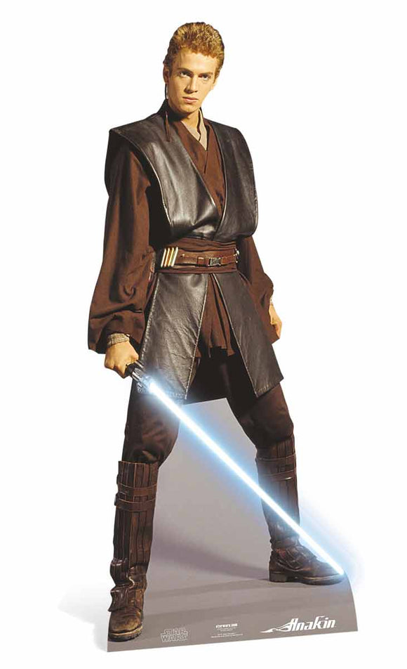 Anakin Star Wars Lifesize Cutout