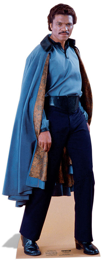 Lando Star Wars Lifesize Cutout