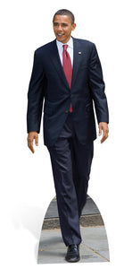 President Obama Lifesize Cutout