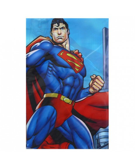 Superman Table Cover 120 cm x 180 cm