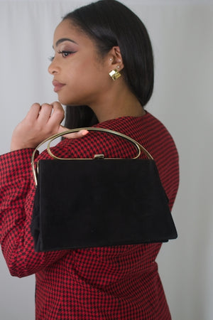 Gold Rush Handbag